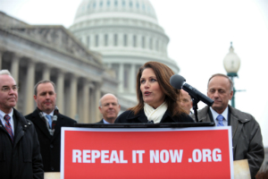 What happens if the Affordable Care Act is repealed?