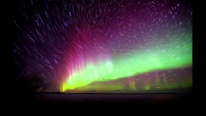 What do the colors of the northern lights mean? NASA shares stunning photos of aurora from space