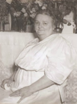 Who is Rhoda Wise and why is she on the path to sainthood?