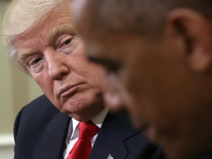 Is Obama sabotaging Trump? Obama issued 3,853 new regulations in 2016 alone