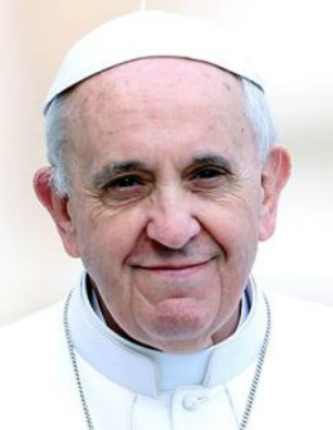 Pope Francis cited in one bishop's call for change - Will it help?