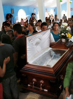 Missing priest discovered under mysterious circumstances in Mexican city
