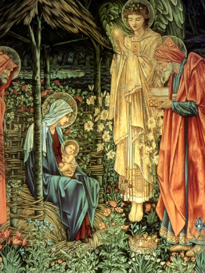 The Happy Priest: The Epiphany of the Lord Teaches us the Meaning of Life