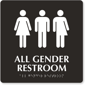 Trump dumps Obama's transgender restroom policy: States and districts should set school restroom policy, NOT FEDS