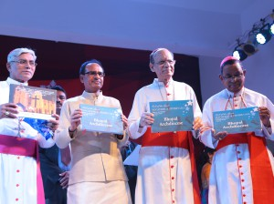 The Bhopal Archdiocese ministries revealed in new book
