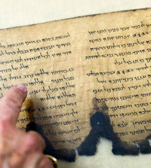 Archaeologists are searching for new fragments of the Dead Sea Scrolls to better understand the world at the time of Christ.