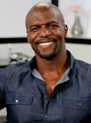 Christian actor Terry Crews to host the largest faith and values awards show in the country