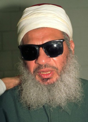 Terrorist responsible for '93 attack on World Trade Center bombing completed his life sentence