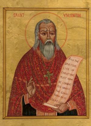 homosexual catholic saint