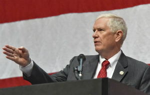 Mo Brooks submits no-nonsense bill to repeal Obamacare