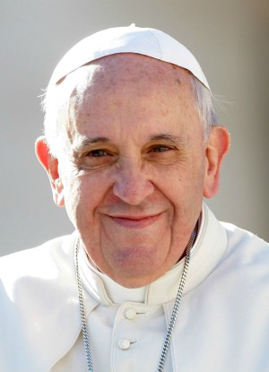 Pope Francis talks about giving up - But what does he mean?