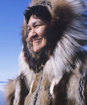 The Inuit may have been aware of the subspecies for generations.
