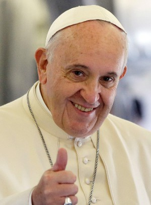 Pope Francis to visit Egypt.