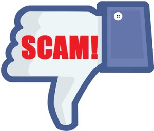 WARNING: Experts reveal latest heartbreaking Facebook scam