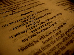 Today is World Poetry Day! So what are the 5 best poems in the Bible?