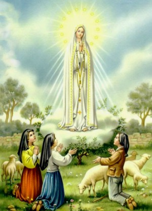 Fatima Apparitions 100th Anniversary: What two special things will Pope Francis do to honor Our Lady at Fatima?
