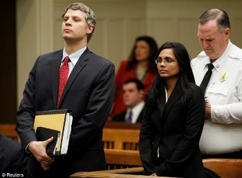 Annie Dookhan is free following her conviction despite impacting 24,000 lives and costing the state $47 million to date.