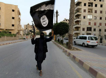The Islamic State Is The World S Leading Perpetrator Of Terrorism