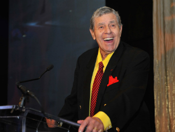 Jerry Lewis enjoyed a career that spanned over 80 years.