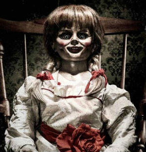 'Annabelle: Creation' released into theaters on Aug. 11.