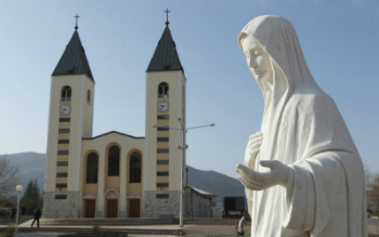 The Vatican mat approve Medjugorje before the end of this year.