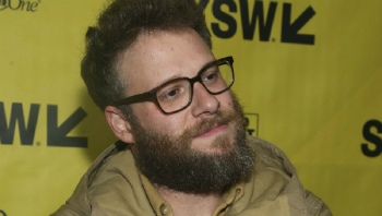 Why does Rogen HATE Christians?