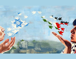 What is it going to take to reach peace?