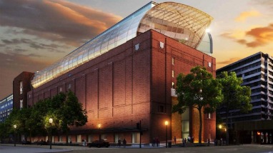 The Museum of the Bible opens on Nov. 17, and admission will be free.