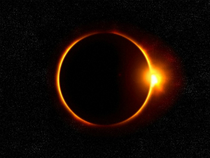 The sun may not have literally stood still. Instead, the original Hebrew suggests and eclipse rather than a suspension of the laws of physics.