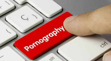 Pornography is just as destructive as watching people die for entertainment.