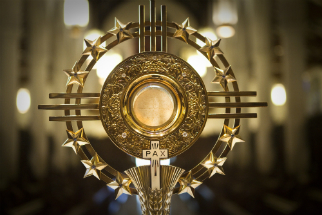 Adoration changes people and parishes.