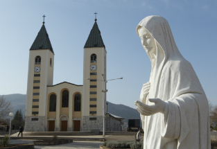 The Papal Envoy to Medjugorje has warned the apparition remains under Vatican review.
