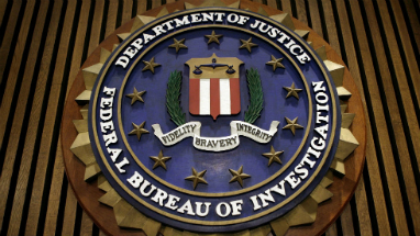 The FBI could be in trouble if allegations are true.