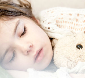 Influenza B can be even more severe in young children.