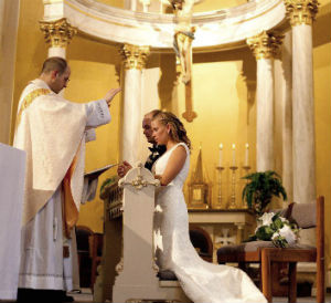 Amoris Laetitia is claimed to be a 'breath of fresh air.'