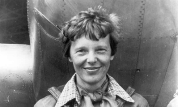 The mystery of Amelia Earhart's disappearance may be solved.
