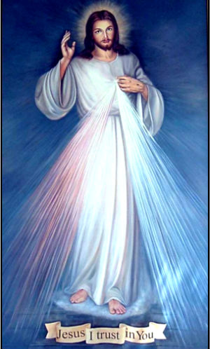 Divine Mercy Sunday is not to be considered part of a private devotion.