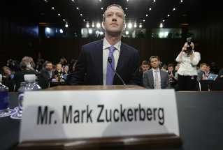 The Senate and House spent two days grilling Mark Zuckerberg over Facebook's practices.