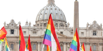 Does God make people gay? Insight from a theologian