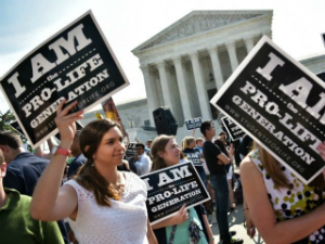 Texas pro-life law faces multiple challenges