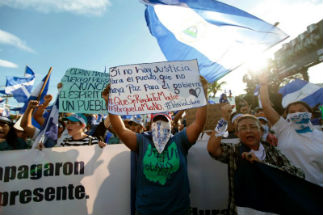 Church mediates truce, negotiations between Nicaraguan government and opposition
