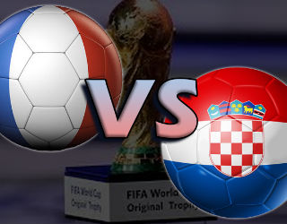 Croatia vs. France: How do the World Cup teams line up in the Catholic Church?