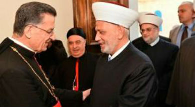 Lider musulman reconoce que sin cristianos no puede haber un Medio Oriente