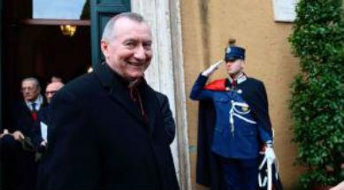 Cardenal Parolin: Cuantas guerras se evitarian si se diera mejor testimonio de ...