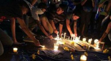 Violencia en Nicaragua: Representante del Papa alienta tregua ante grave crisis
