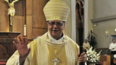 Funeral Mass scheduled for Monterey bishop - Living Faith ...