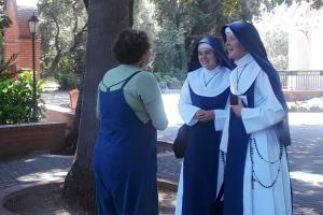 Gregorian chant workshop teaches teachers how to teach Gregorian chant