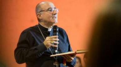 Cardenal Sturla: La Iglesia siempre defendera la vida en todos los paises