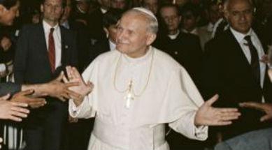 Publicaran libro inedito escrito por San Juan Pablo II