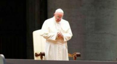 El Papa Francisco se solidariza con victimas del accidente de barco en Tanzania